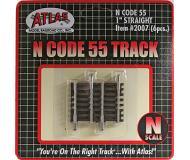 модель ATLAS 2007