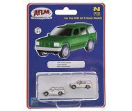 модель ATLAS 60000060