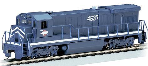 модель BACHMANN 11114