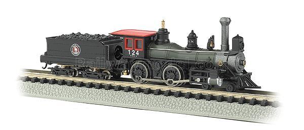 модель BACHMANN 11755