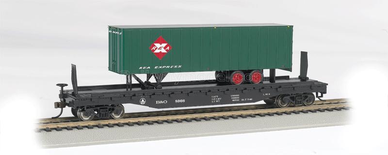 модель BACHMANN 16702