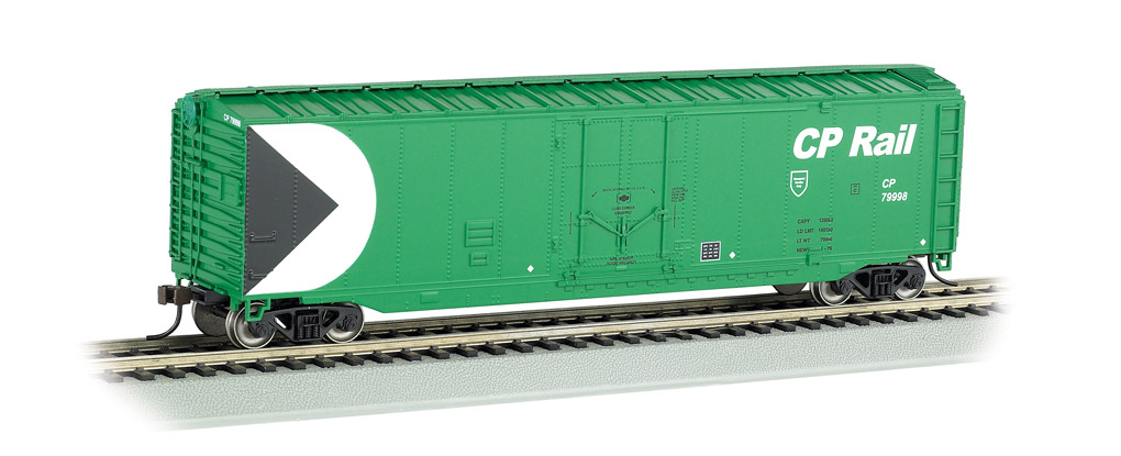 модель BACHMANN 18027