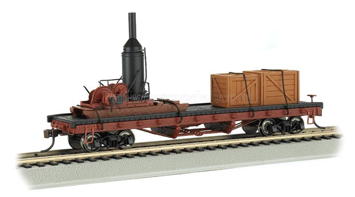 модель BACHMANN 18301
