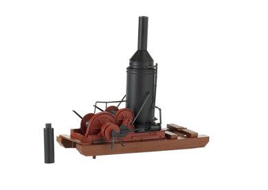 модель BACHMANN 18302