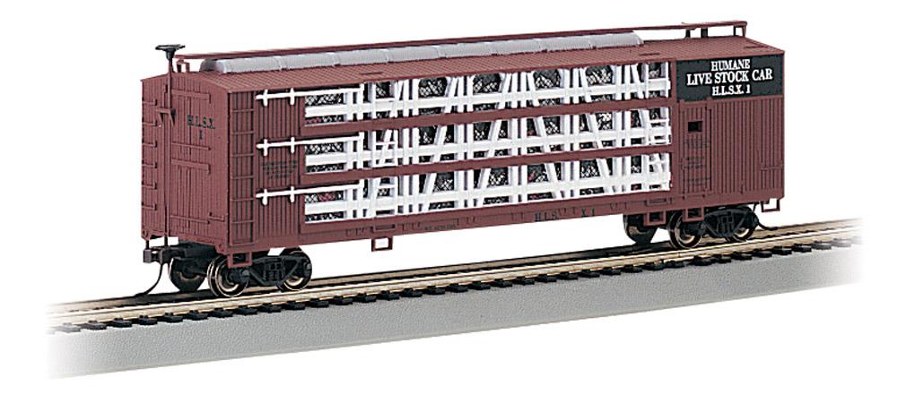 модель BACHMANN 18549