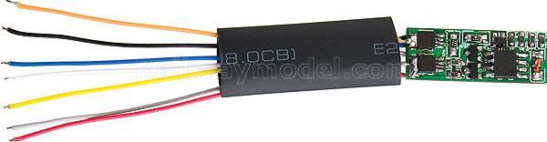 модель BACHMANN 44925