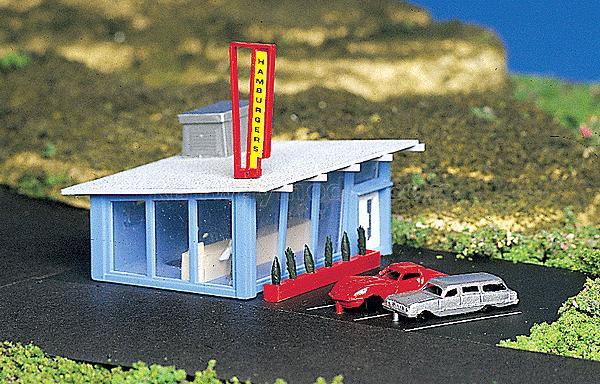 модель BACHMANN 45709