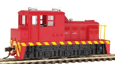 модель BACHMANN 60040