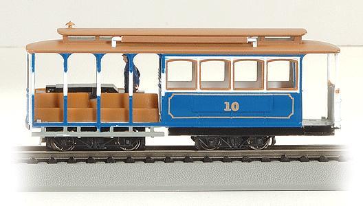 модель BACHMANN 60532