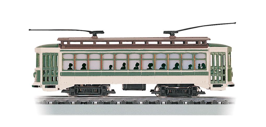 модель BACHMANN 61043