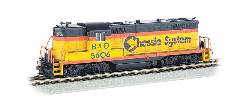 модель BACHMANN 62403