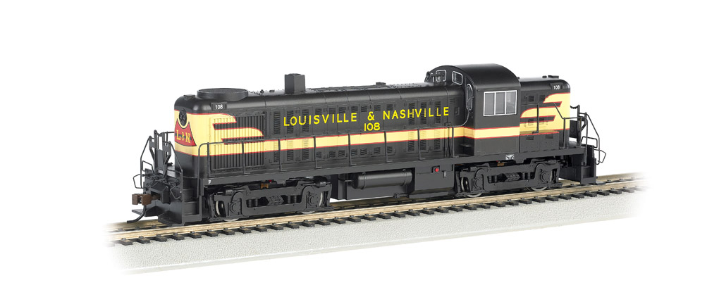 Отличный подарок для ценителей реалистичных моделей железных дорог