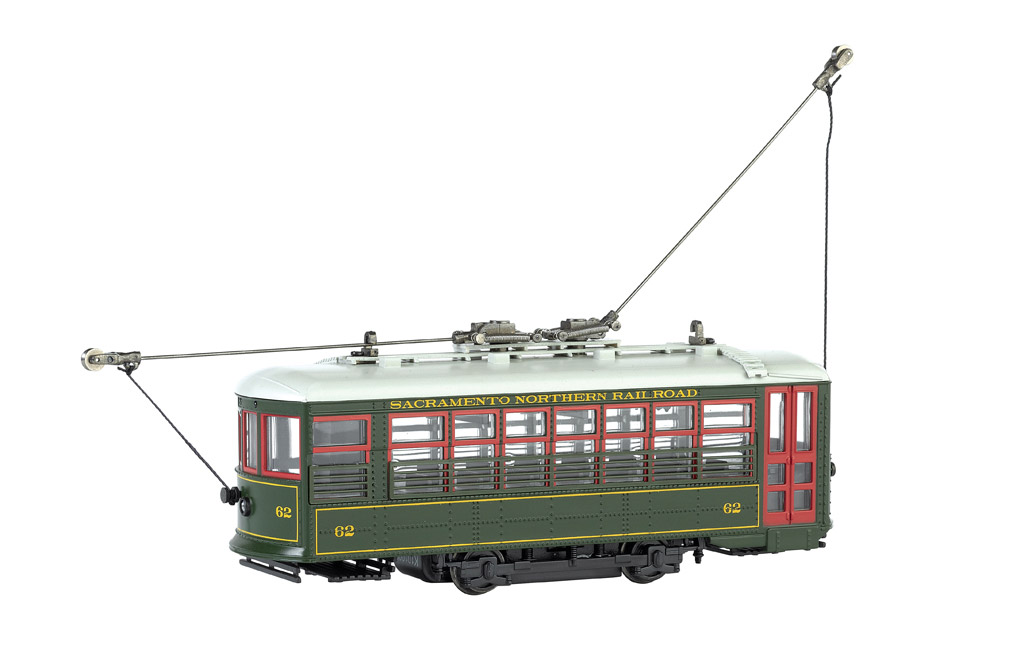 модель BACHMANN 80203