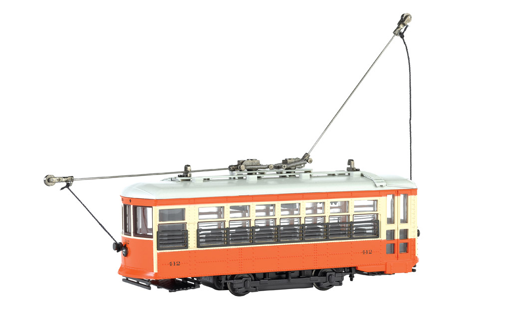модель BACHMANN 80204