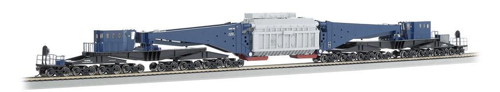 модель BACHMANN 80501