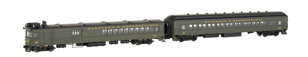 модель BACHMANN 81424