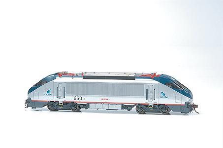 модель BACHMANN 83004