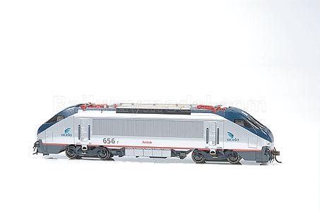 модель BACHMANN 83011