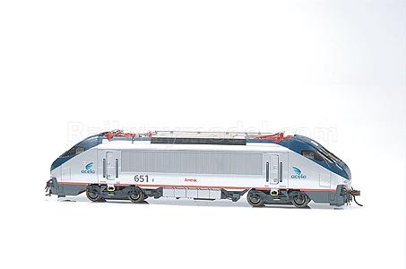 модель BACHMANN 83012