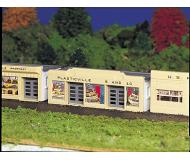 модель BACHMANN 45142