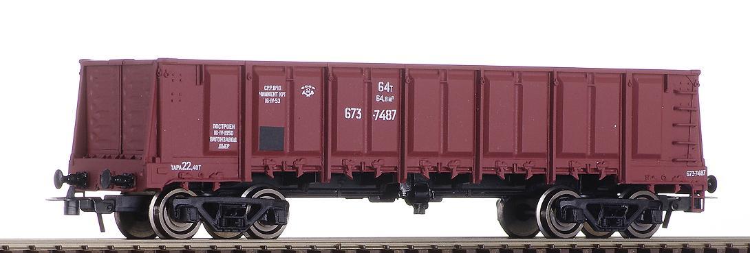 модель BERGS B-072