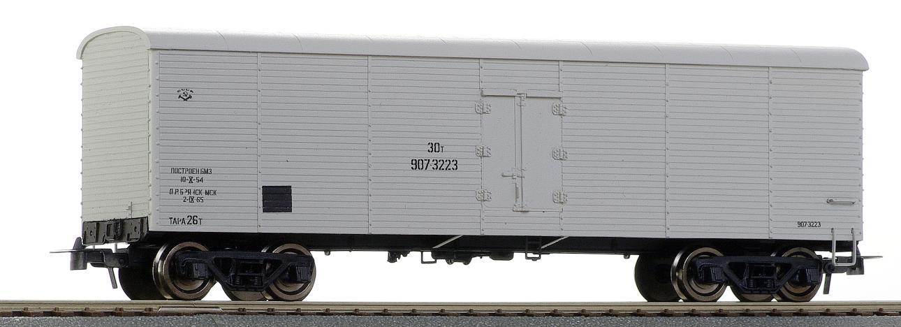модель BERGS B-173