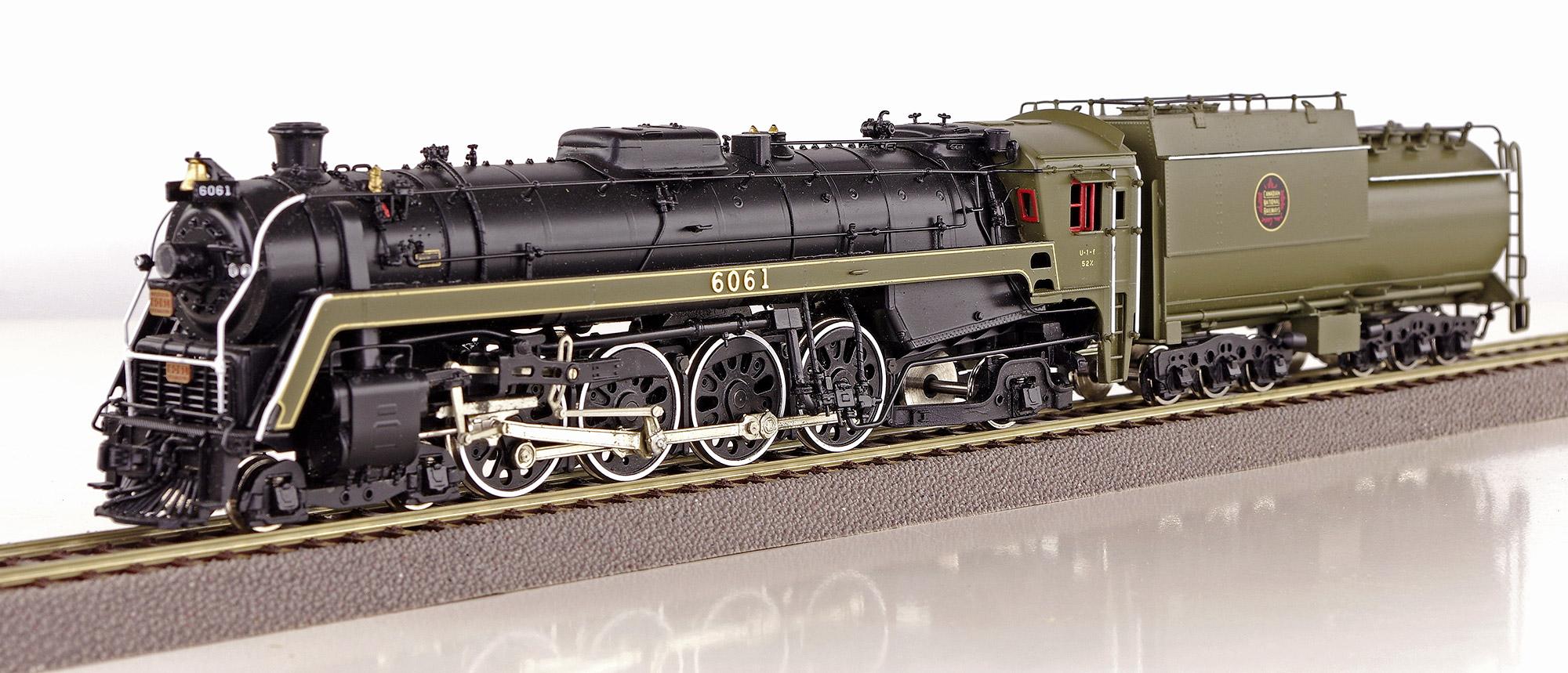 модель BRASSTRAINS 15001-95