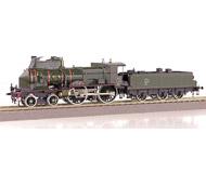 модель BRASSTRAINS 15005-95