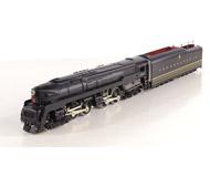 модель BRASSTRAINS 15010-95