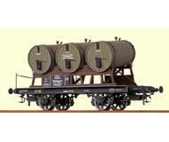 модель BRAWA 47716