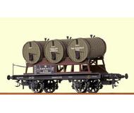 модель BRAWA 47717