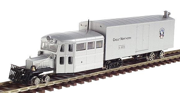 модель CON-COR 4105