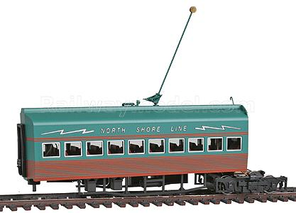 модель CON-COR 8714