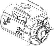 модель CON-COR 3882