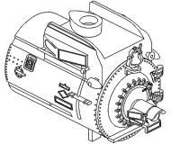 модель CON-COR 3885