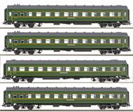 модель EUROTRAIN 0240