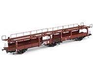 модель EXACT-TRAIN EX20002B