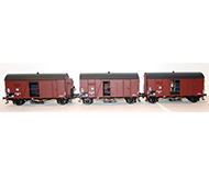 модель EXACT-TRAIN EX20095