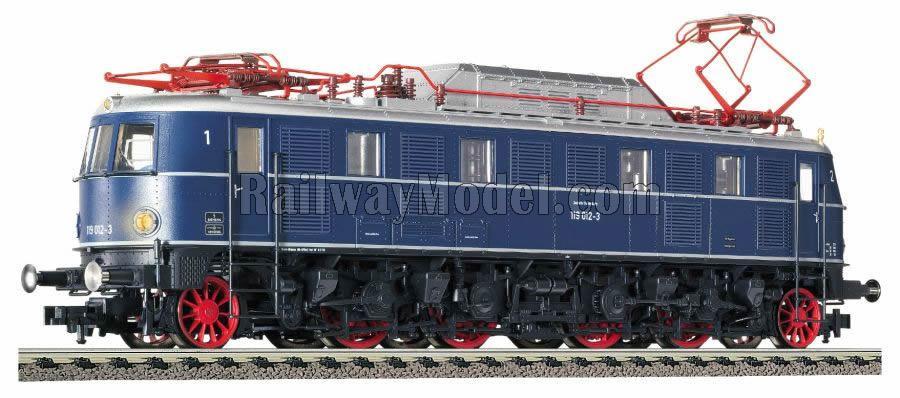 модель FLEISCHMANN 431901