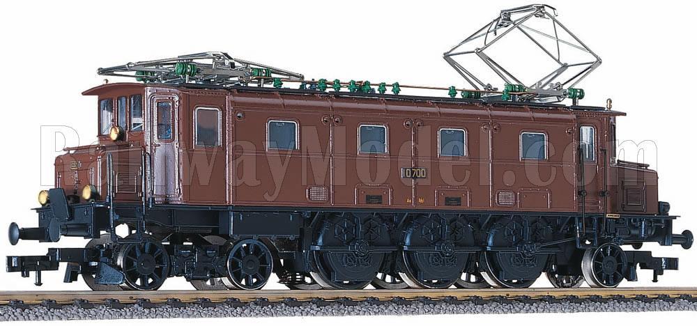 модель FLEISCHMANN 434501