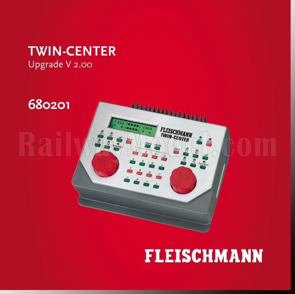 модель FLEISCHMANN 680201