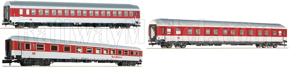 модель FLEISCHMANN 781402