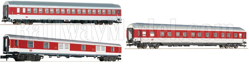 модель FLEISCHMANN 781406