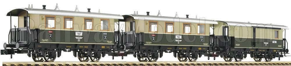 модель FLEISCHMANN 805301