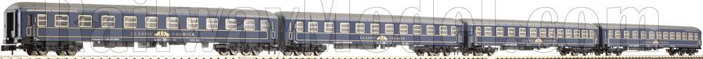 модель FLEISCHMANN 811401