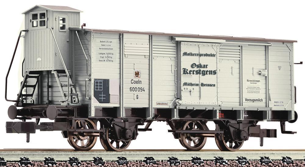 модель FLEISCHMANN 835704