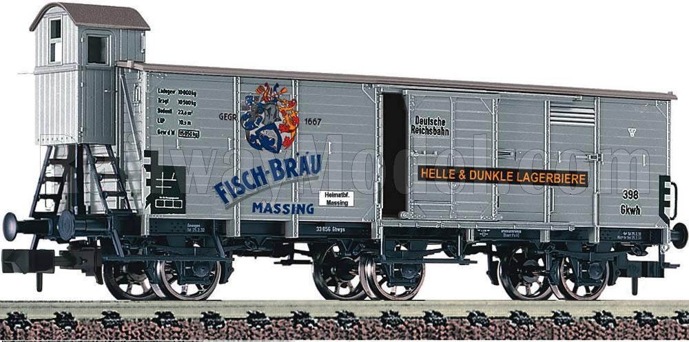 модель FLEISCHMANN 838002