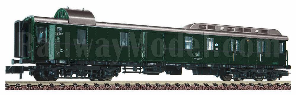 модель FLEISCHMANN 863601