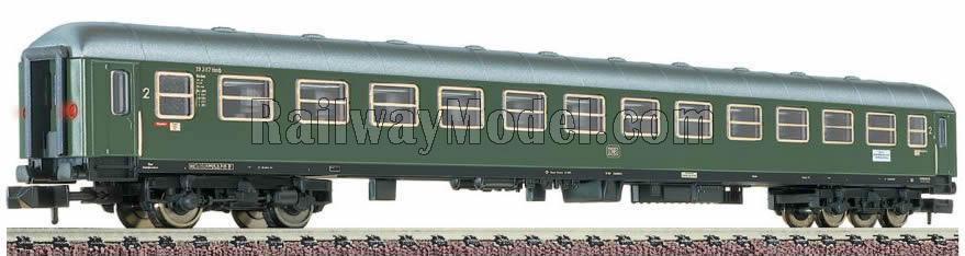 модель FLEISCHMANN 8649