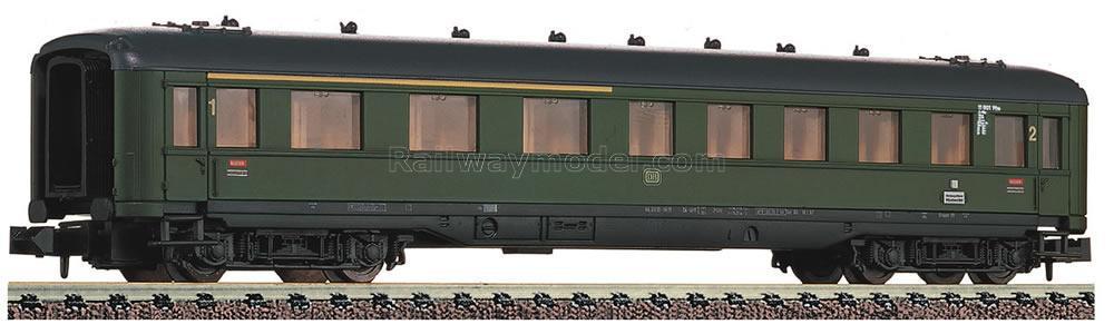 модель FLEISCHMANN 867201
